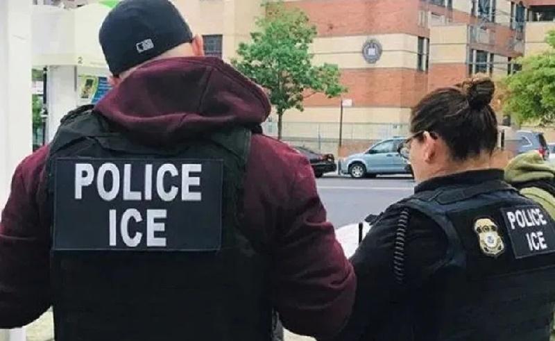 Qué hacer ante las deportaciones aceleradas de ICE en todo el país