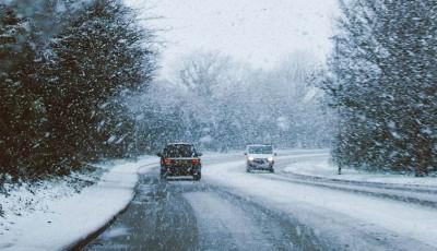 Tormenta invernal podría producir récord en el mes de octubre