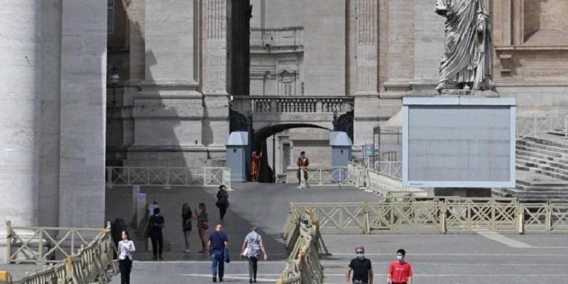 Da inicio el juicio en el Vaticano contra dos curas por abuso a un monaguillo