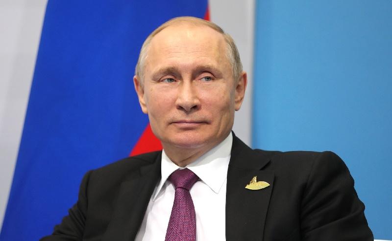 Vladimir Putin felicitará a presidente electo de EEUU cuando haya resultados oficiales