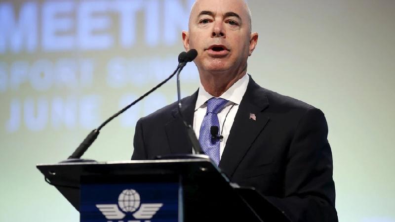 Alejandro Mayorkas, un latino al frente de las autoridades migratorias estadounidenses