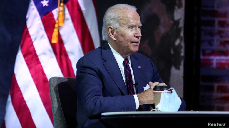Senadores republicanos clave se oponen a reforma migratoria propuesta por Joe Biden