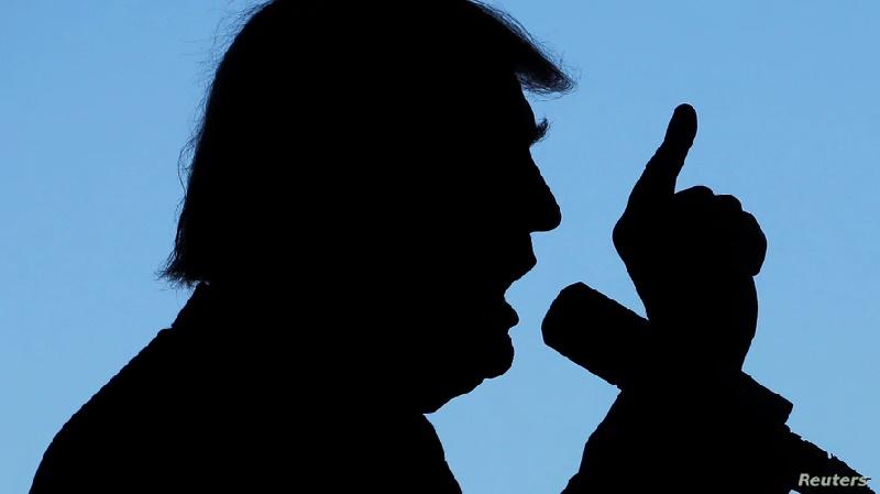Trump despide a funcionario que avaló integridad del proceso electoral
