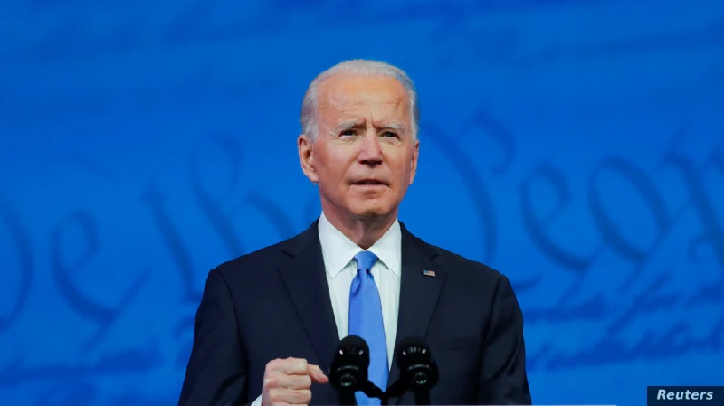 """Biden busca sacar la palabra """"extranjero"""" de las leyes migratorias. ¿Qué implica este cambio?"""