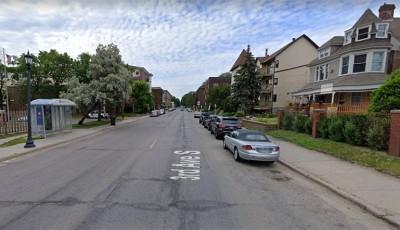 Hombre en estado crítico tras tiroteo en Minneapolis