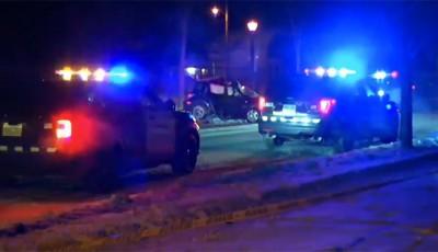 Muere una persona tras accidente en St. Paul