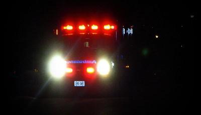 Muere una persona tras accidente en Eagan