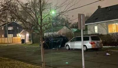 Adolescente gravemente herido tras accidente en St. Paul