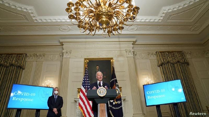 Biden ordena el fin del uso de prisiones privadas