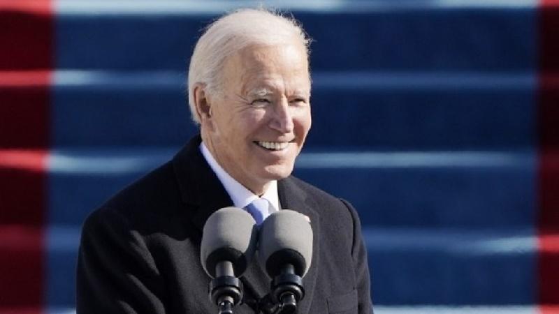 Líderes de América Latina felicitan a Biden el día de su toma de posesión