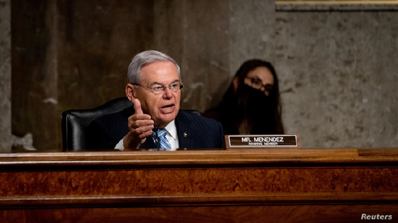 Senadores de EE.UU. reviven proyecto para proteger a migrantes venezolanos