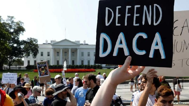 Primeras solicitudes de DACA en ser aprobadas en semanas finales de 2020
