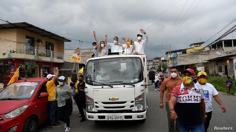 La OEA enviará observadores a las elecciones de Ecuador