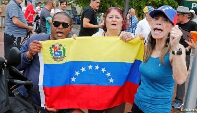 asistencia humanitaria para venezolanos