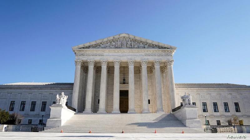 Corte Suprema permite entrega de declaraciones de impuestos de Trump