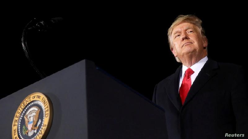¿Qué sigue para Donald Trump en la política estadounidense?
