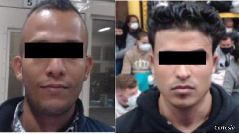 La patrulla fronteriza detiene en California a dos yemeníes señalados en lista de terrorismo