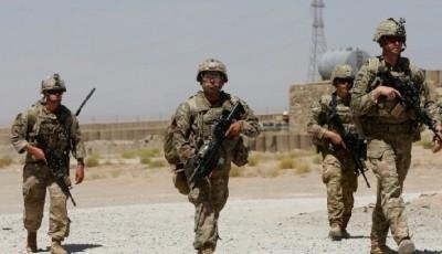EE. UU. evacúa por tierra a cuatro estadounidenses de Afganistán