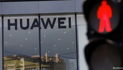 Huawei en América Latina