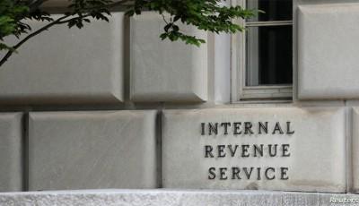 datos del IRS