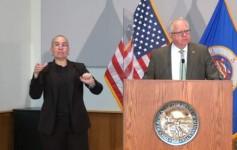 Habitantes de Minnesota recibirán $100 por vacunarse