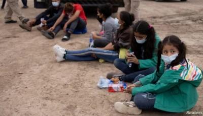 solicitudes de asilo de menores migrantes no acompañados en México