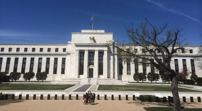 La Reserva Federal de EE. UU.