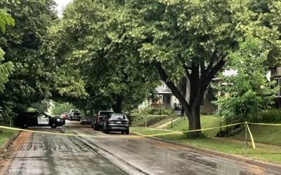 Un hombre fue asesinado a tiros en una casa en St. Paul