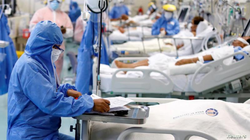 Hospitales de Minnesota