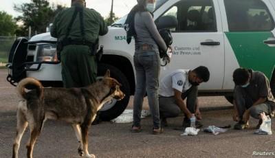 récord de detenciones de inmigrantes