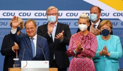 elecciones alemanas