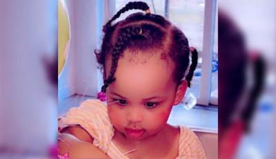 niña de 2 años desaparecida en Edina