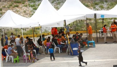 programa para reunificar a menores centroamericanos con sus familias
