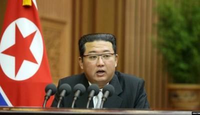 Corea del Norte lista para hablar